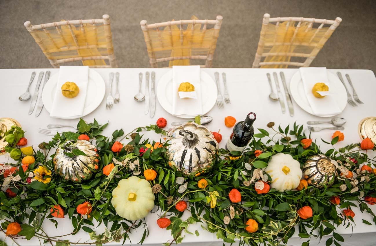 autumn wedding, halloween wedding, hayne house