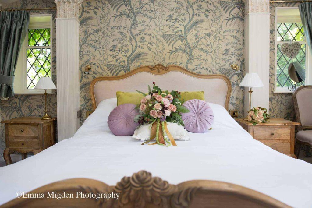 wedding venue with onsite accommodation kent - hayne house
