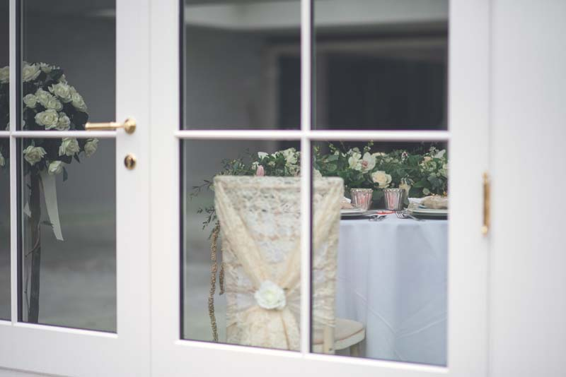 a labour of love, our new orangery, hayne house