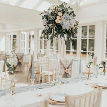 wedding venues in kent - hayne house