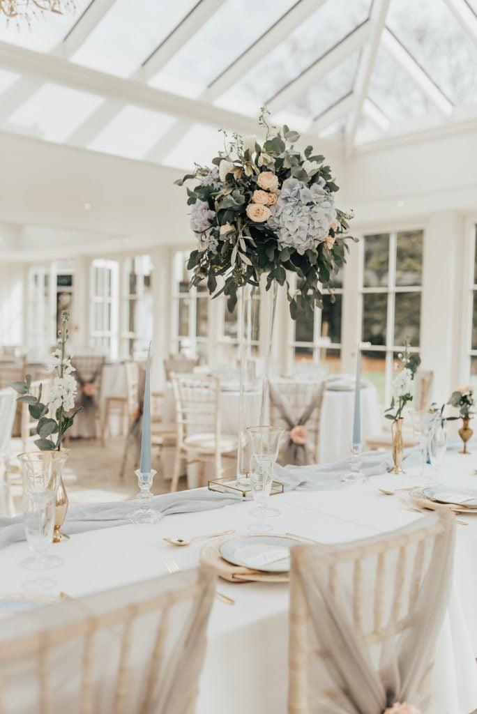 wedding venues in kent - hayne house